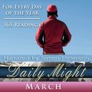 Daily Might: March