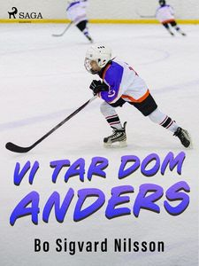 Vi tar dom, Anders