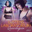 Queerlequin: Lustens Laboratorium