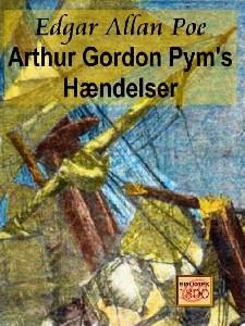 Arthur Gordon Pyms hændelser