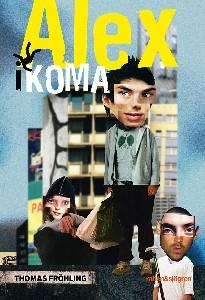 Alex i koma