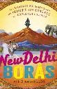 New Delhi - Borås : Den osannolika berättelsen om indiern som cyklade till Sverige för kärlekens skull