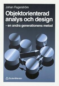 Objektorienterad analys och design