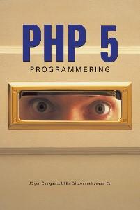 PHP 5-programmering