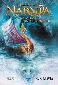 Kung Caspian och skeppet Gryningen