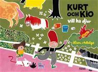 Kurt och Kio vill ha djur