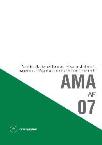 AMA AF 07