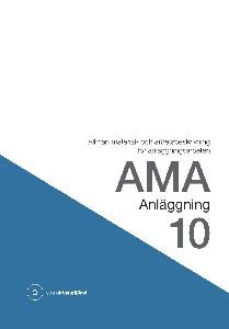 AMA Anläggning 10
