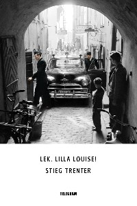 Lek, lilla Louise!