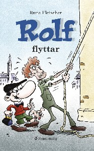 Rolf flyttar