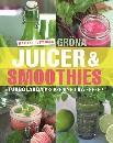 Gröna Juicer & Smoothies