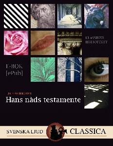 Hans Nåds Testamente