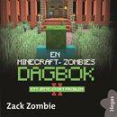 En Minecraft-zombies dagbok 2: Ett jätte-stort problem