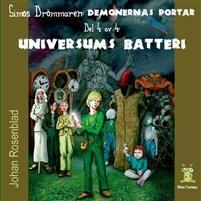 Demonernas portar 4 - Universums batteri