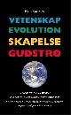 En bok om Vetenskap, evolution, skapelse och gudstro