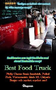Best Food Truck : Fantastiska recept Del 5