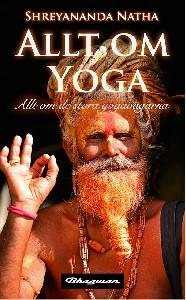 Allt om yoga : Del 8