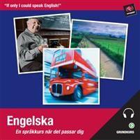 Engelsk Grundkurs