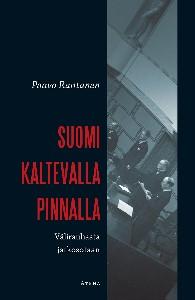 Suomi kaltevalla pinnalla. Välirauhasta jatkosotaan