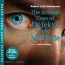 Young Adult Classics – The Strange Case of Dr Jekyll and Mr Hyde
